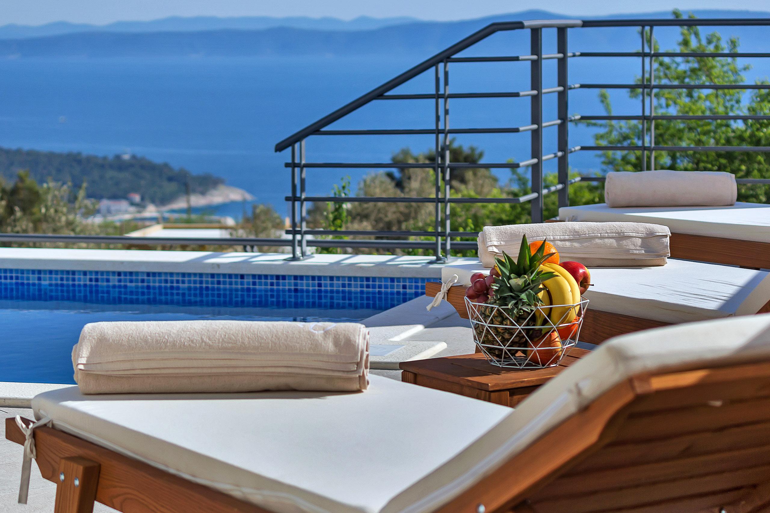 photography apartments holiday homes with pool makarska riviera